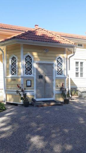 Retki Lohjan museoon11
