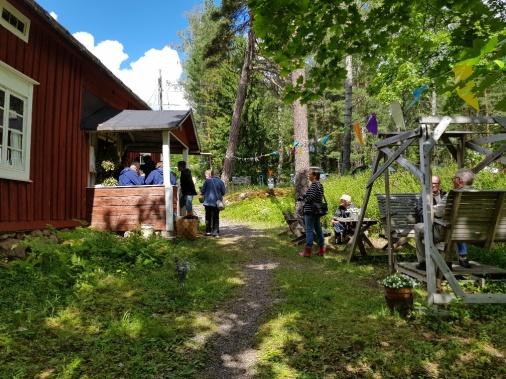 Kuvat: Erja Hinkkanen ja Paula Eskola